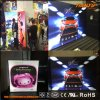 2016 New Trade Show LED Aluminum Fabric Light Box