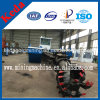 Low Price Hydraulic 14 Inch Cutter Suction Sand Dredger