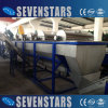 Jumbo Bags and Agriculture HDPE Film Crushing and Washing Machine