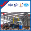 Best Selling 18 Inch Cutter Suction Sand Dredger