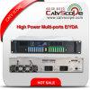 32pons High Power 1550nm 2u Multi-Ports Optical Amplifier EDFA