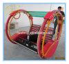 2015 Canton Fair Play Crazy Balance Happy Car Card System Arcade Outdoor Fitness Equipment Rides Leswing Happy Car