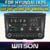 Witson Windows for Hyundai IX25 Head Unit Car DVD