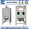 Manual Dry Sandblasting Machine 1010A