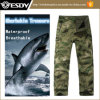 Fg Color Outdoor Hunting Camping Sharkskin Training Pant