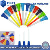 Plastic Golf Tee Injection Molding (Producing)