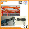 Conveyor and Track for Finishing Applications