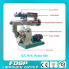 Professional Supply Pet Feed Pellet Equipment