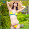 Summer Women′s Fashion Bikini Swimwear Swimsuit by Hand
