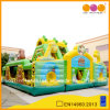 Inflatable Funcity Monkey Jumbo Bouncer (AQ0195-1)