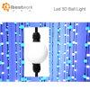 Matrix RGB 360 Degree 50mm Ball String Light LED Moving Light