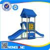 Children Rainbow Small Outdoor Playground Slide Equipment (YL23093)
