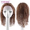 Mix Color 4/27 Indian Human Hair Full Lace Wig