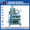 Hot Selling Eco-Friendly Old Insulation Oils Processing Device for Geothermal Power Station