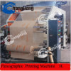 High Speed Woven Cloth Printing Machine (CH884)