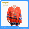 Custom Design Ice Hockey Jersey CD-1