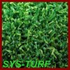 Bicolor Yarn Grass Turf for Golf Putting Green