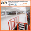 Customized Steel Structure Platform System for Storage