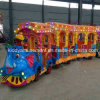 Kiddie Ride Mini Trackless Train for Children Amusement Park Games