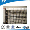 Tennis Net with Black and White Color