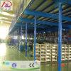 Warehouse Steel Mezzanine Flooring Rack with Multi-Level