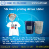 Heat Transfer Inking Silicone Rubber