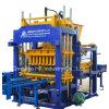 Qt5-15 List Building Construction Equipment Paver Brick Interlocking Block Machines