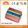 (HM-24-500Y) 24V500W Solar Inverter with 20A Controller