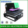 Newly Design Single Station Pneumatic T-Shirt Heat Press