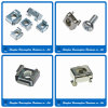 Stainless /Spring Steel Square M4 M5 M6 Cage Nut
