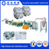 PE PP Film Washing Line / Plastic Recycling Line