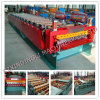 Sheet Metal Roofing Double Layer Roll Forming Machine, Trapez and Corrugated Roll Formers