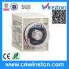 Multi-Range Electronic Adjustable Mechanical Time Relay with CE