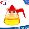 Handmade High-Quanlity Best-Sell Borosilicate Glass Teapot (CHT8046)