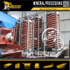 Mineral Processing Equipment Mining Gravity Spiral Concentrator Iron Ore Dressing