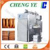 380V Smoke Oven/Smokehouse for Sausage 500kg/Time CE Certification