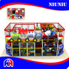 Hot Jungle Theme Kids Soft Indoor Playground