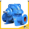 Horizontal Diesel Engine Split Case Double Suction Water Pump