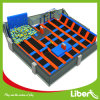 Best Indoor Trampoline for Kids with Climbing Wall