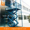 2ton Hydraulic Material Electric Scissor Lift Equipment (SJG2-9)