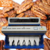 Ce ISO SGS CCD Color Sorter Walnuts Sorting
