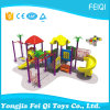 Unique Daycare Inflatable Slide Playground with High Quality Nature Series (FQ-YQ05001)