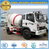Sinotruk 4X2 Cement Truck 5 Cubic Meters Concrete Mixer Truck Price