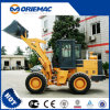 Chinese New 6 Ton Large Size Wheel Loader Lw600k