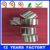 Free Sample! ! ! Hot Sell Self Adhesive Fireproof Aluminum Foil Tape