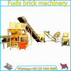 Clay Lego Block Making Machine Interlocking Brick Maker