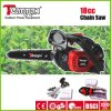 Chainsaw 18.3 Cc Mini Powerful, Low Emission with Ce, GS, Euro II Certification Power Tools