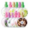 Zeal 12 Flavors Fullove Body Perfume Spray
