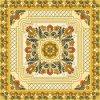 Pattern Design Ceramic Flooring Tile 1200*1200mm