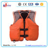 Orange Survival Pfd Life Jacket Vest